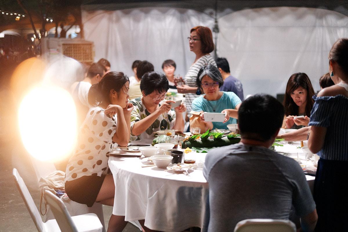 台東攝影工作室 台東活動紀錄 慢食節