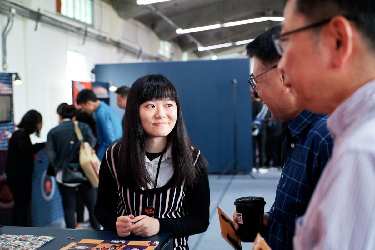 台東攝影工作室 台東活動紀錄 台東大學數媒系