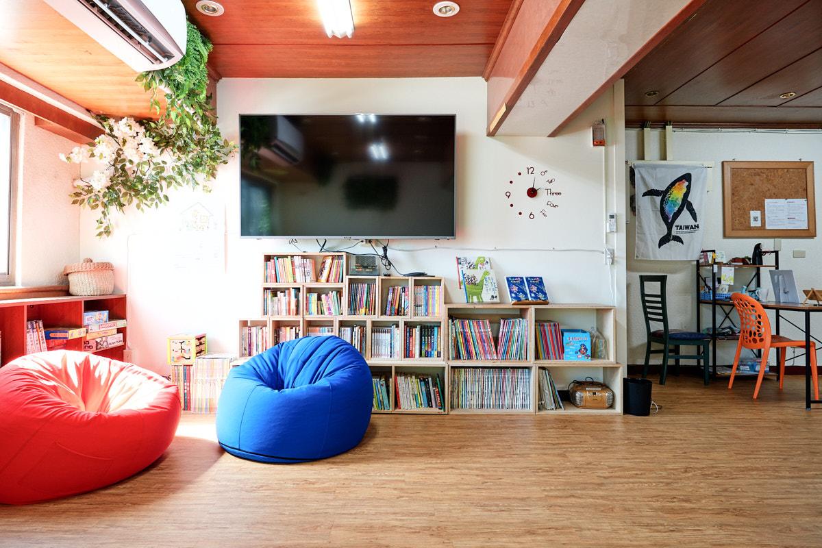 台東攝影工作室 台東空間拍攝 種子樹屋
