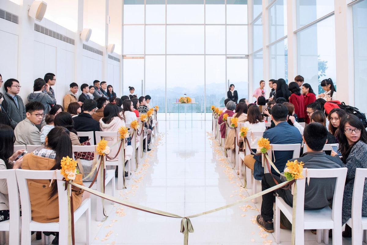 台東 婚禮紀錄 台中心之芳庭