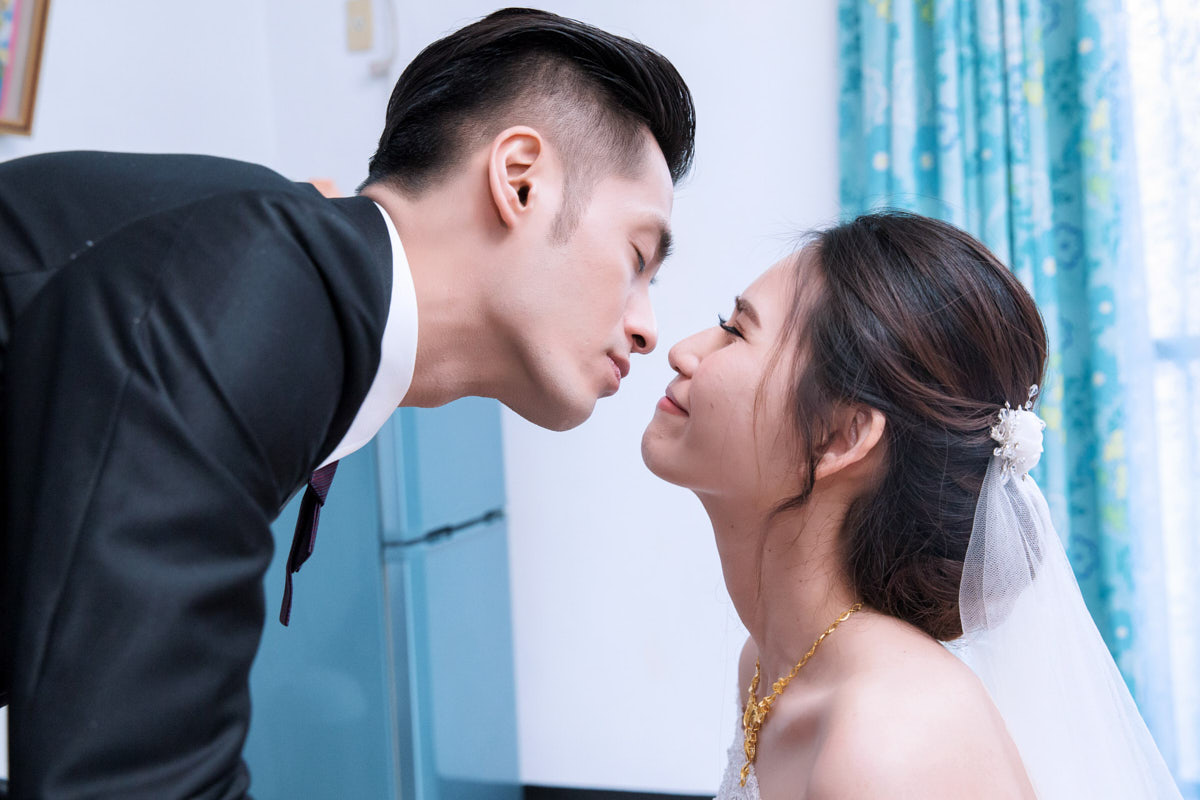 台東 婚禮紀錄 台東桂田酒店