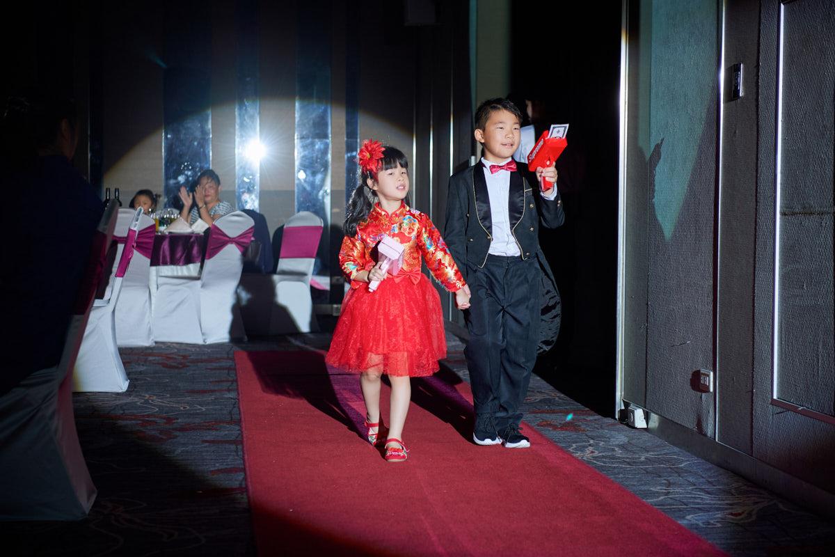 台東 婚禮紀錄 華航諾富特飯店
