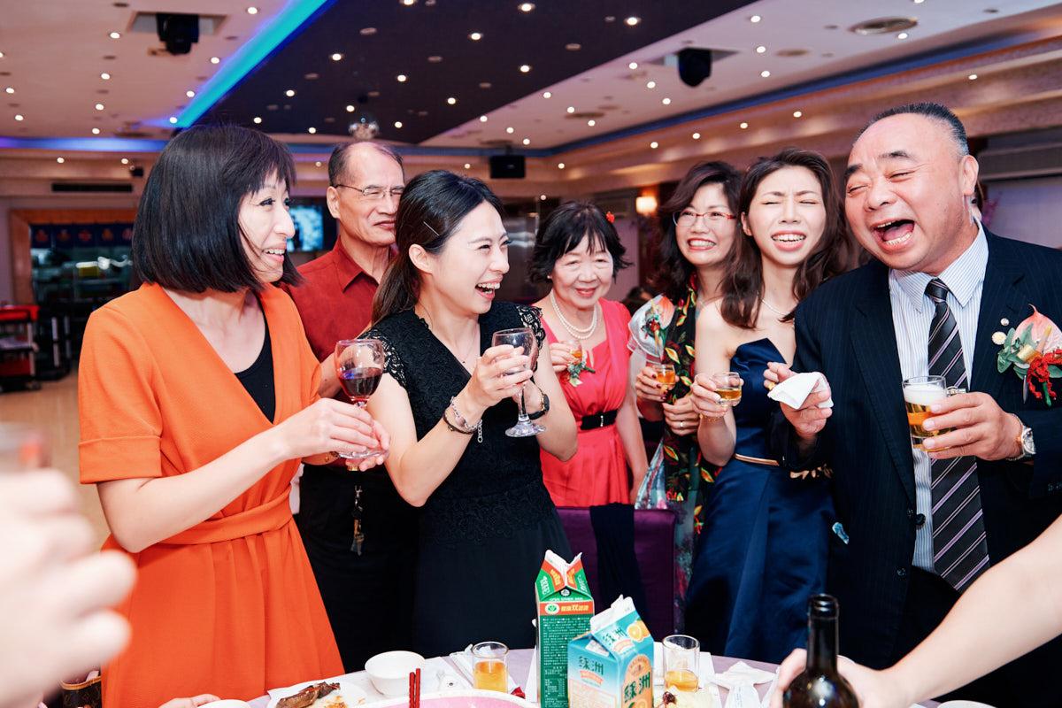 台東 婚禮紀錄 彰化富山日本料理